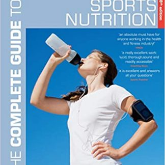 The Complete Guide to Sports Nutrition: 8th edition (Complete Guides)- Sportz Point Sports Book Store