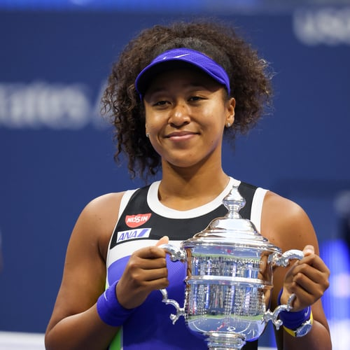 Top10 highest-paid female athletes 2020-21- SportzPoint