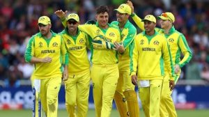 Cricket Australia has named their squad for the upcoming limited-overs tour to West Indies and Bangladesh. Maxwell, Warner not in the team- SportzPoint