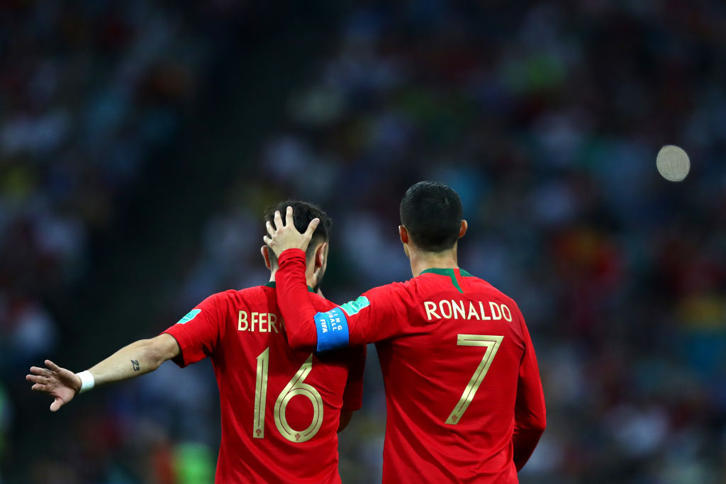 Hungary vs Portugal: match preview, team news, fantasy predictions - SportzPoint