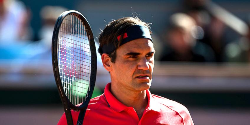 Roger Federer Pulls out of the French Open 2021 - SportzPoint