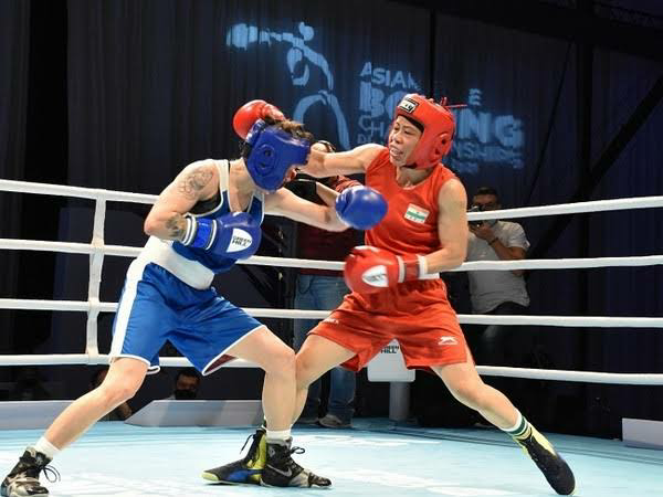 As the Asian Boxing Championship concluded with the Indian team winning 15 medals, let's have a look at the Asian Boxing Championship Winners- SportzPoint