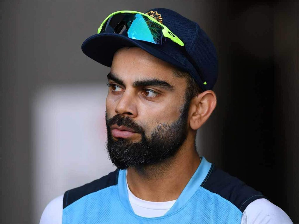 ASCI to send notice to Virat Kohli for his latest Instagram Post. ASCI said that Virat's post doesn't comply with new influencer guidelines - Cricket News   SportzPoint
