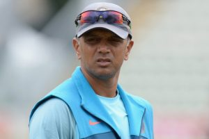 'Selectors don't pick you to be on holiday': Rahul Dravid | Cricket News | SportzPoint