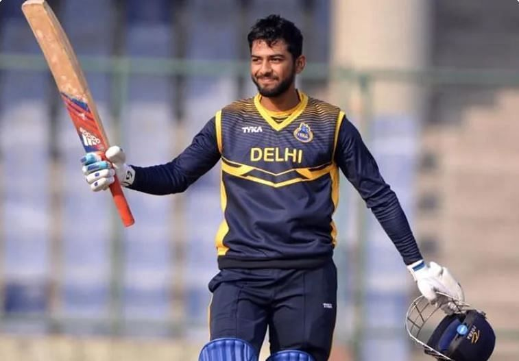 Unmukt Chand retires at 28, joins Major League Cricket in America -  SportzPoint
